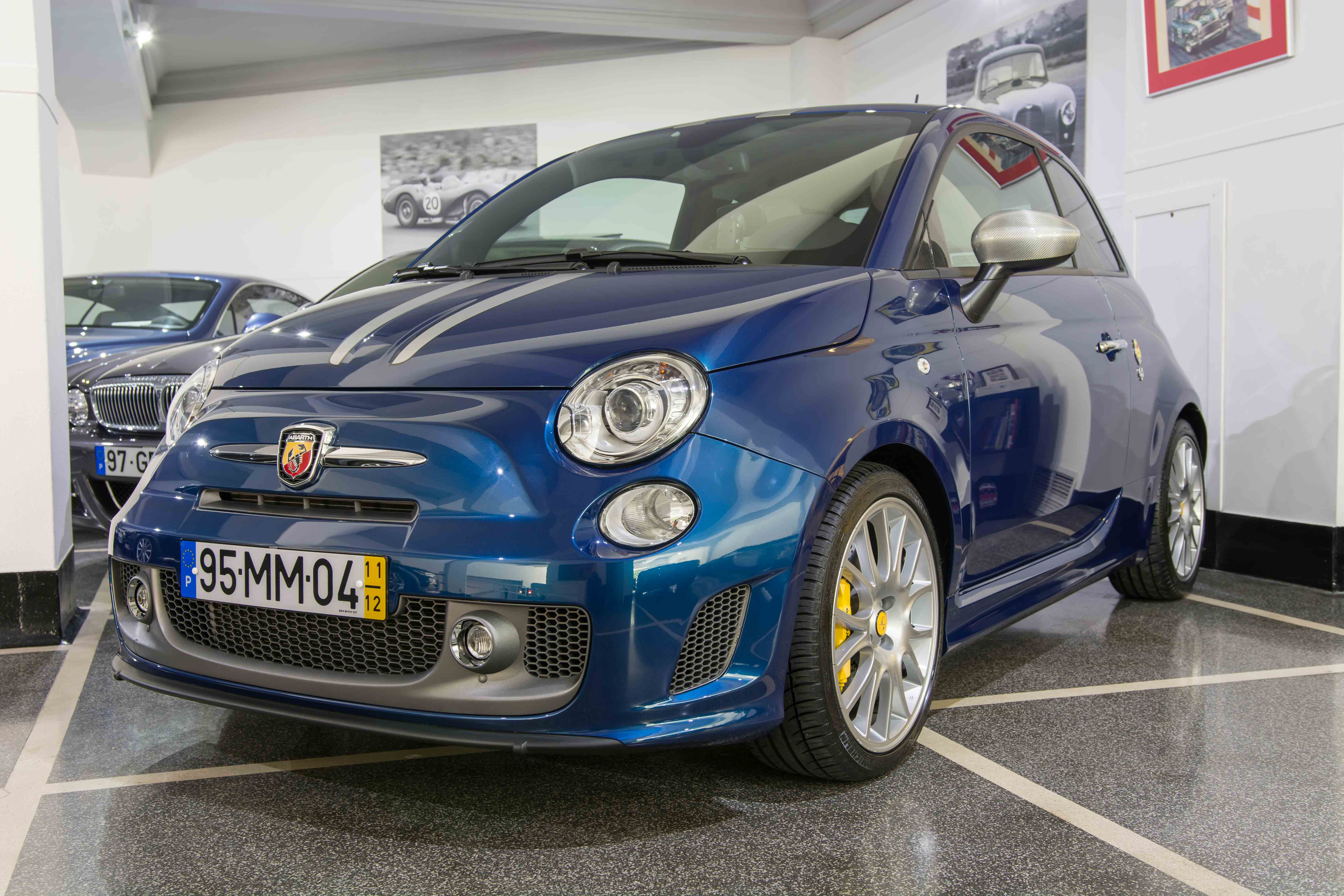 gear top fiat hatch sale abarth hot group ferrari boat driven ab for themed review tributo rivale