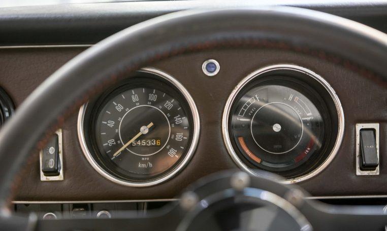 Austin Maxi 1750 Hl  U00ab5 Speed U00bb