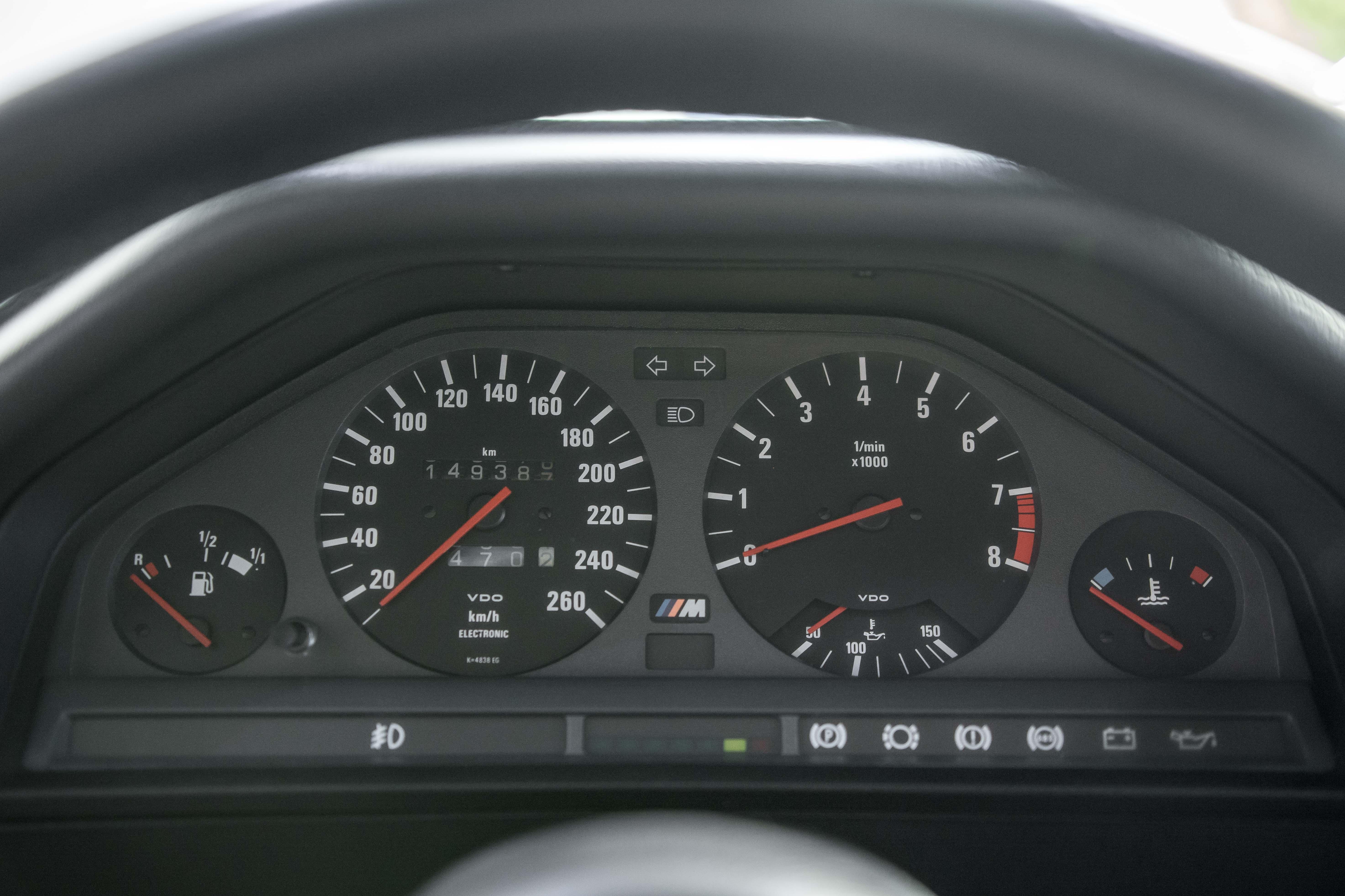 BMW E30 M3 Evolution II | FS Automóveis