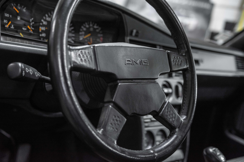 Mercedes-Benz 190E 2 5-16 Evolution | FS Automóveis
