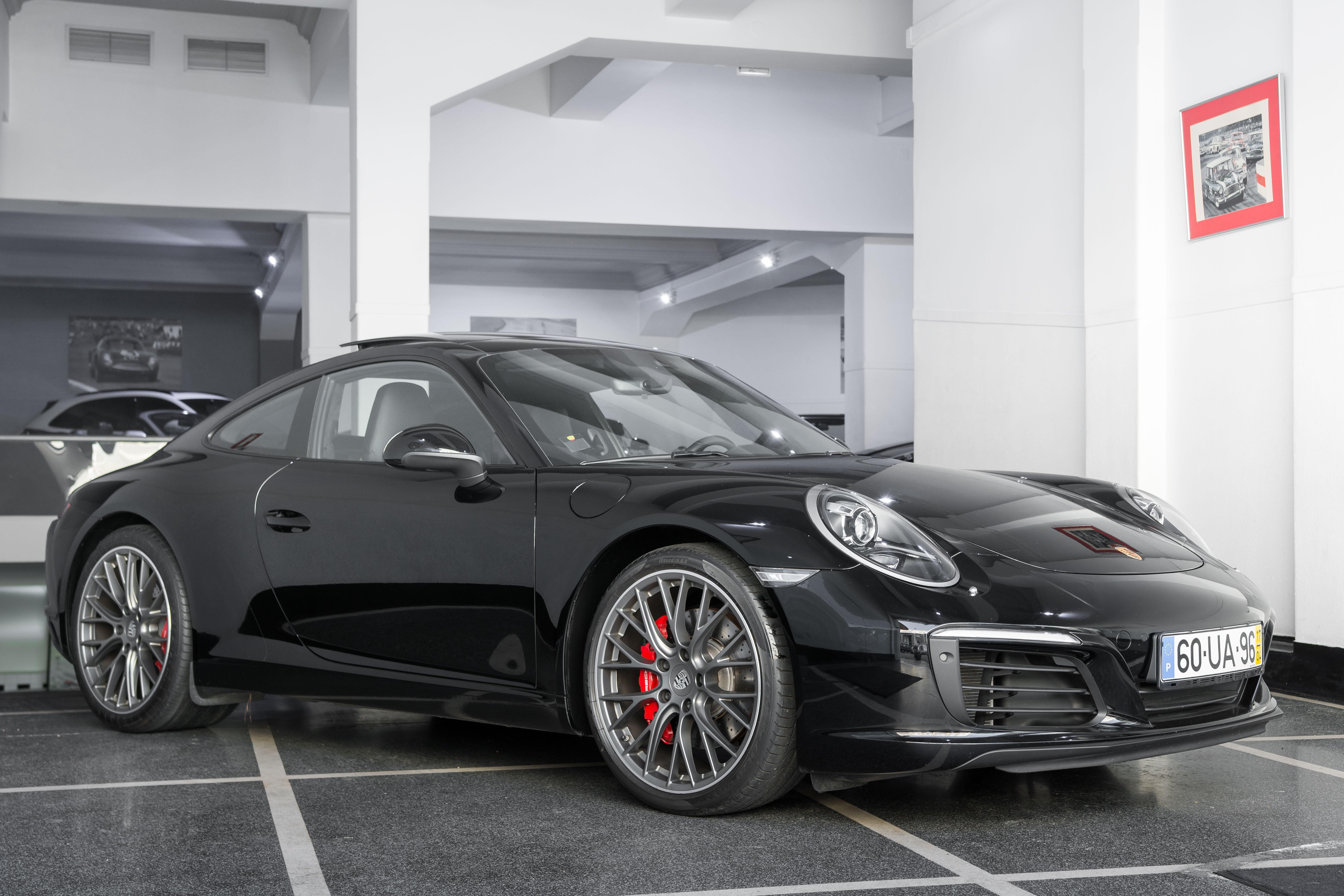 e56ec9877 Porsche 911 991.2 Carrera S | FS Automóveis
