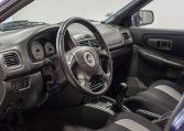 Subaru Impreza GT Prodrive