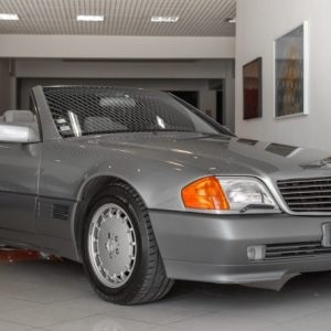 Mercedes-Benz 300 SL-24