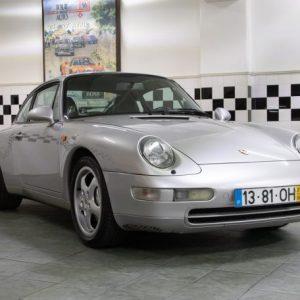 Porsche 911 993 Carrera 4