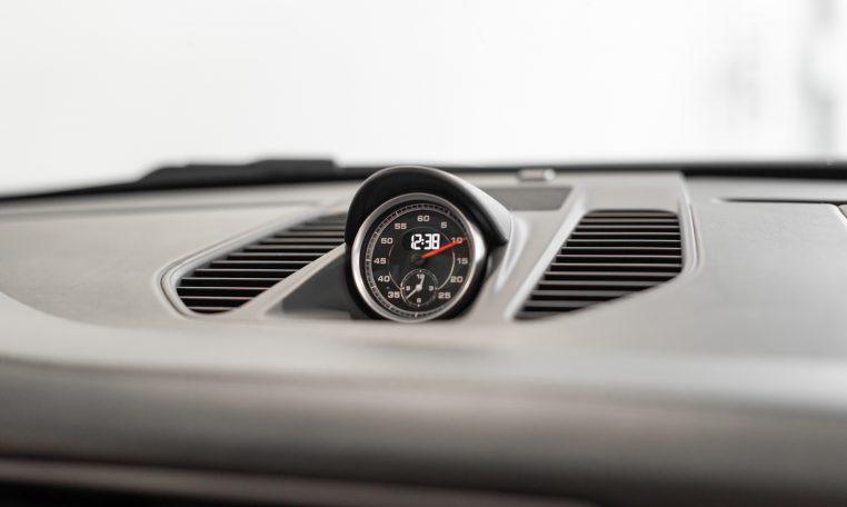 Porsche 991 Carrera 4S Branco Cabrio