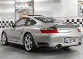 Porsche 911 996 Turbo