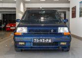 Renault 5 GT Turbo Alain Oreille