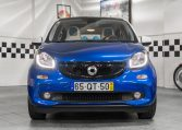 Smart ForFour Proxy 90cv