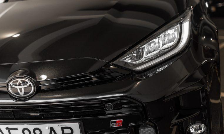 Toyota GR Yaris Extreme Premium