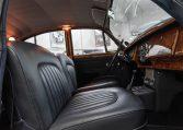 Jaguar 3.8 MK II