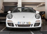 Porsche 911 Carrera GTS Cabrio (997)