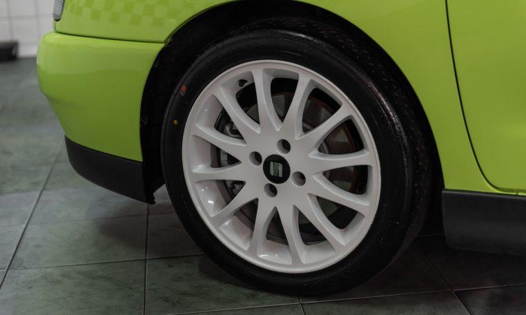 Seat Ibiza Cupra Cup Racing