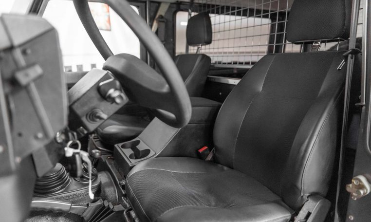 Land Rover Defender Td5