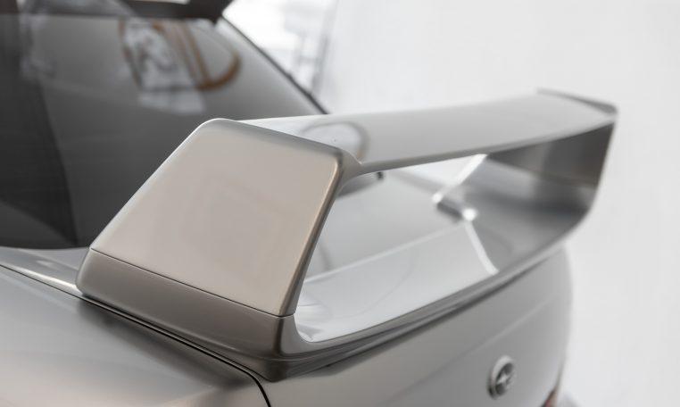 Subaru Impreza 2.5 STi «Hawk Eye»